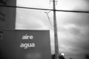 Photo: Aire. Agua.